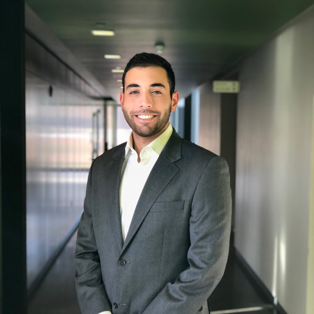 Ramie Taher,Group Manager