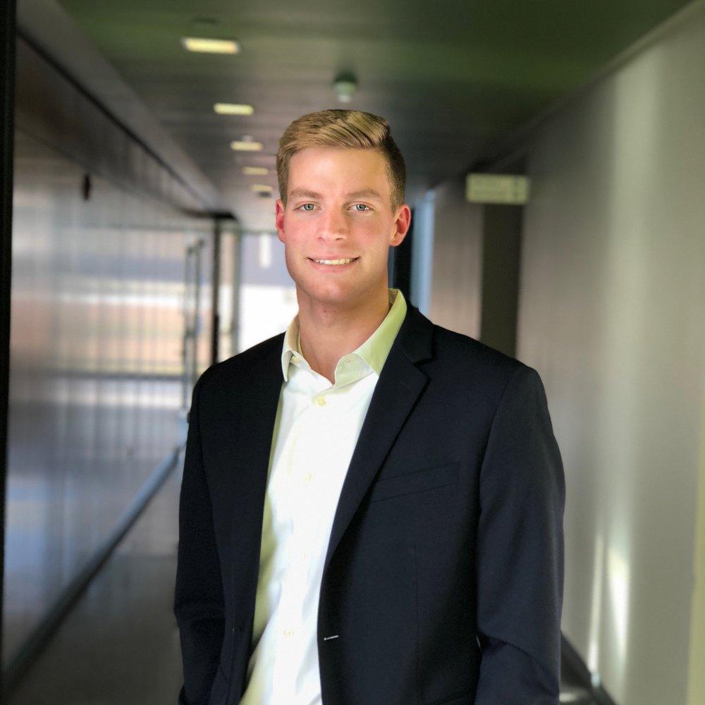 Shane Goldberg, Consultant