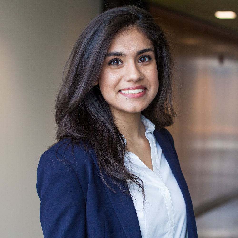 Zunerah Syed, Blue Cross Blue Shield