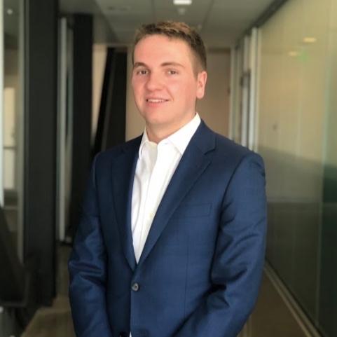 Luke Erdevig - JP Morgan Chase & Co.