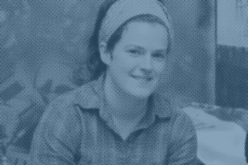 Joyce Wagner (Anasco, Puerto Rico)
