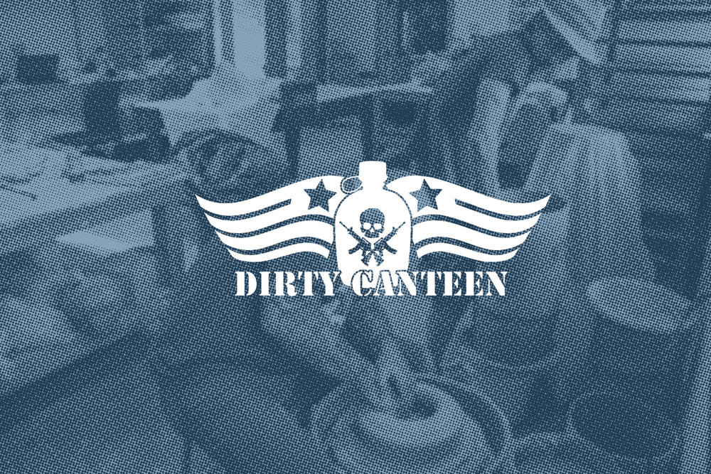 Dirty Canteen