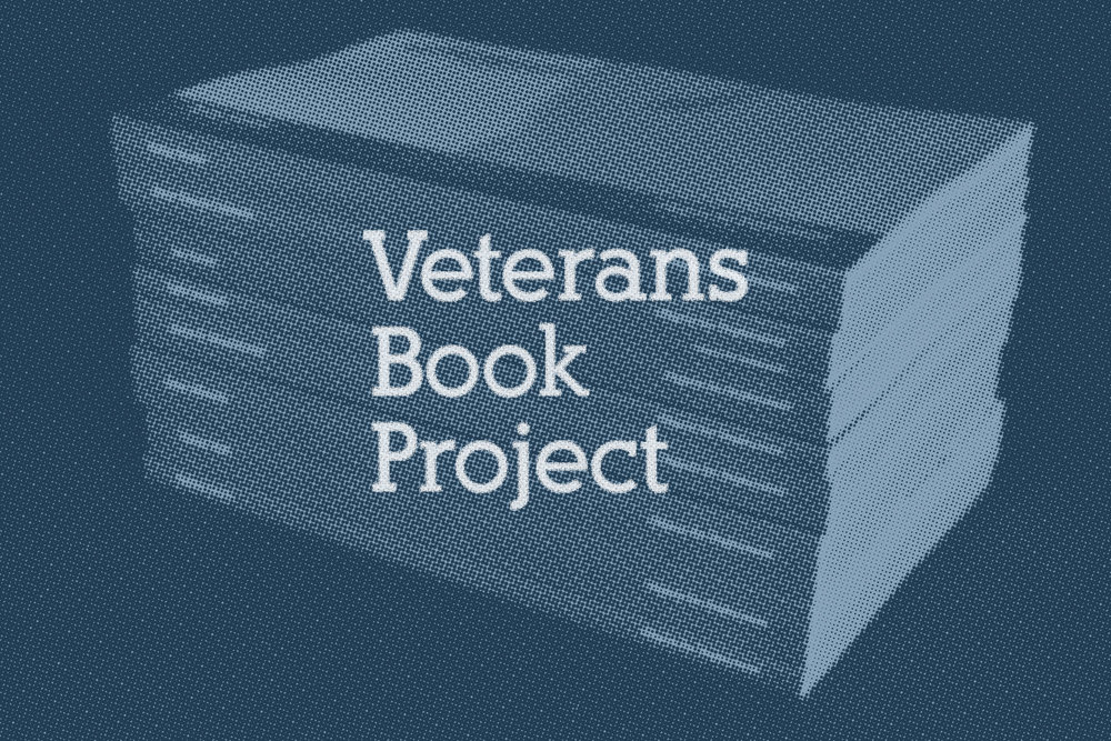 Veterans Book Project