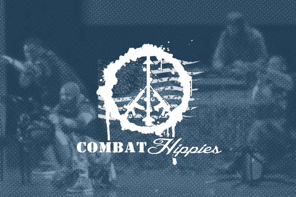 Combat Hippies