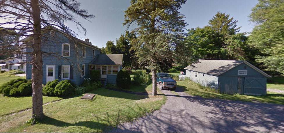 4733 Tellier Road, Newark, NY 14513