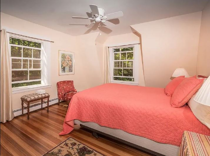 Sharon's Room