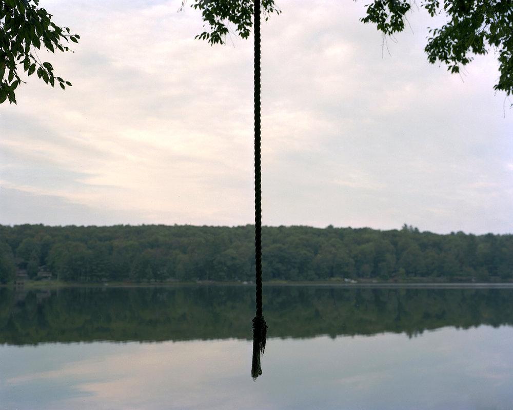 Rope Swing, 2014