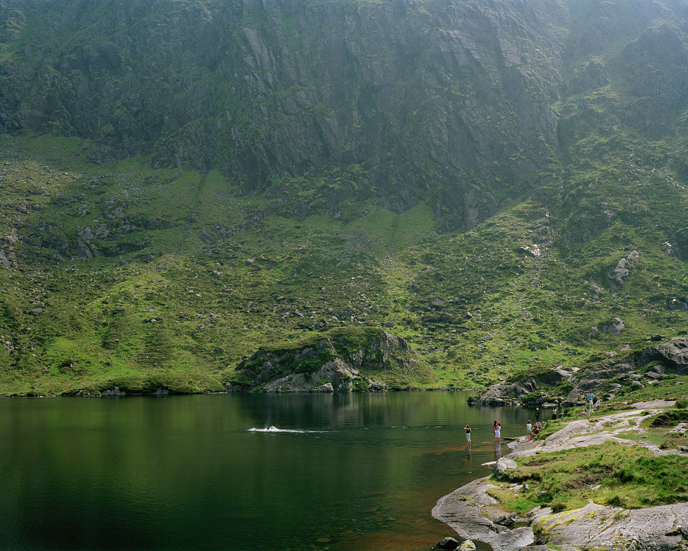 Mountain Lake, 2008