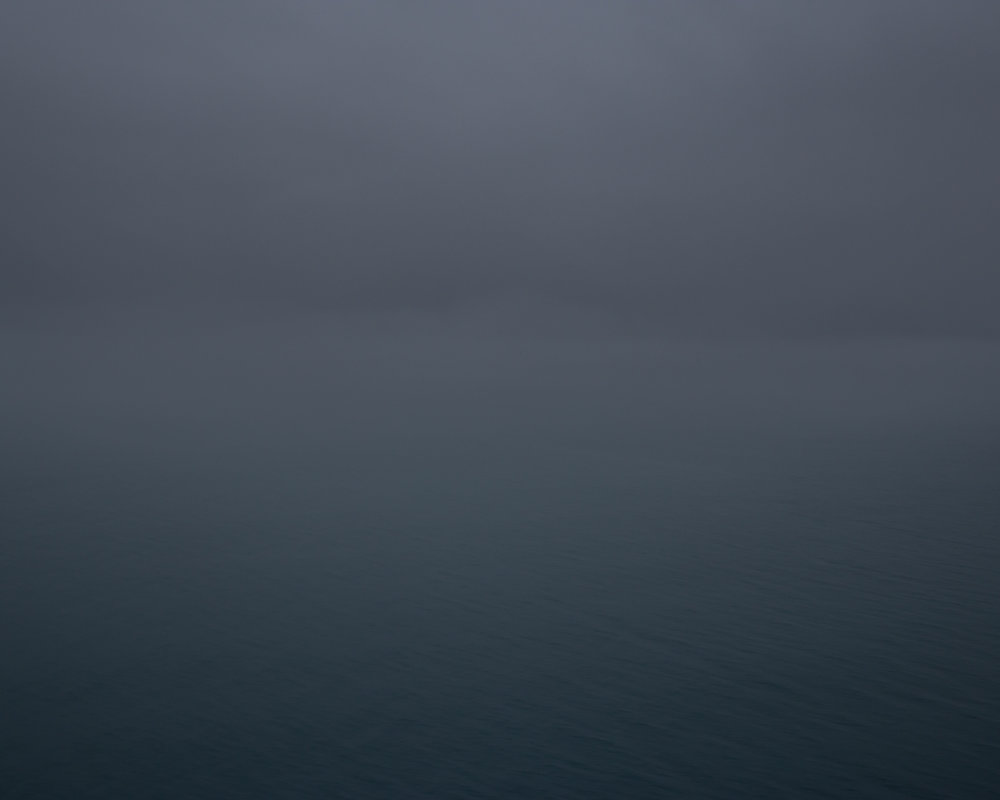 Foggy Horizon, 2015