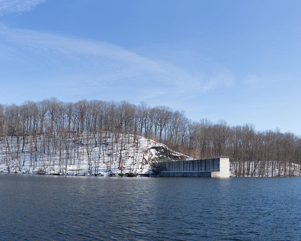 Loch Raven Reservoir, 2016