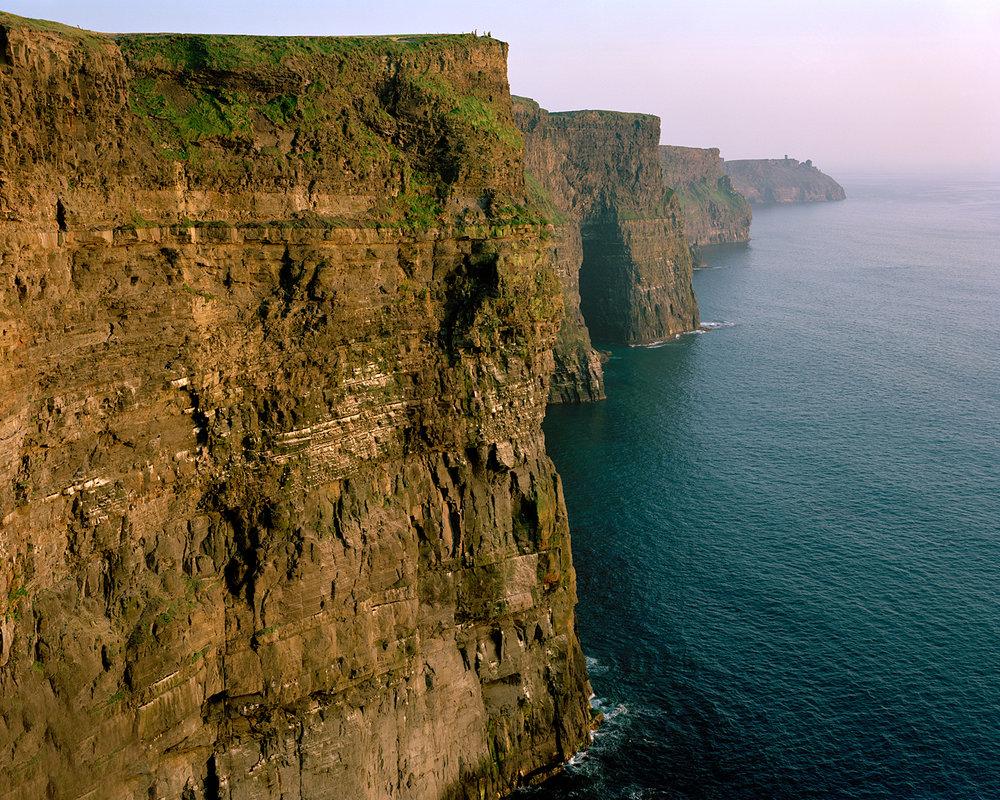 Cliffs of Moher, 2007