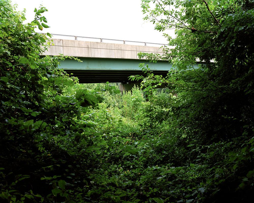 Highway Overpass, 2007