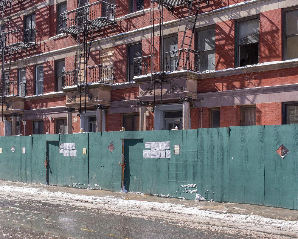 Albee Square, Brooklyn, 2016