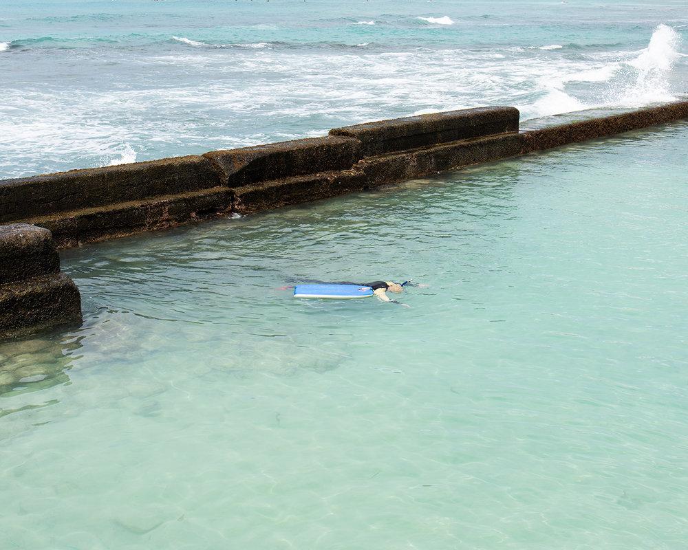 Safe Snorkeling, 2018