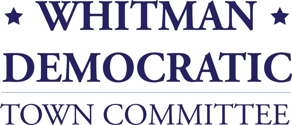 Whitman Democratic Town Committee