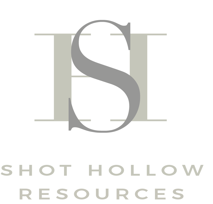 Shot Hollow Resources