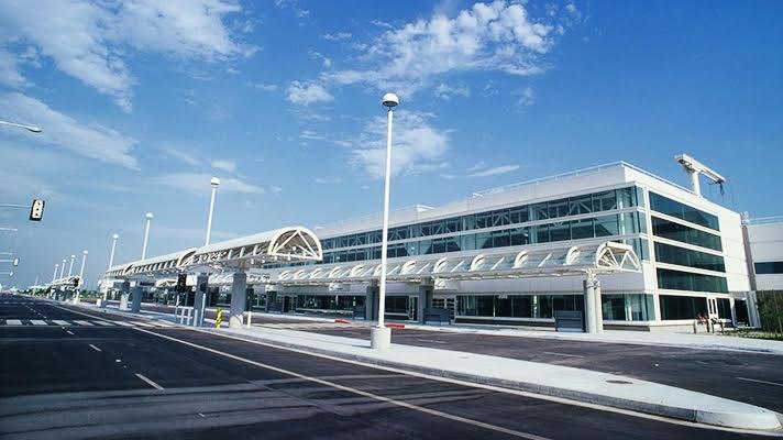 Ontario airport - BOOK NOW