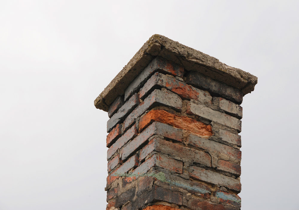 Masonry Repair and Tuck-pointing    Putting Everything Back Together Like New Again!