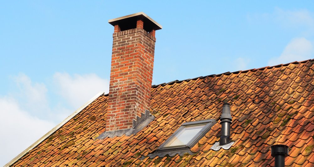 Chimney Caps, Crowns, Chase Covers    Taking Good Care of Your Chimney!
