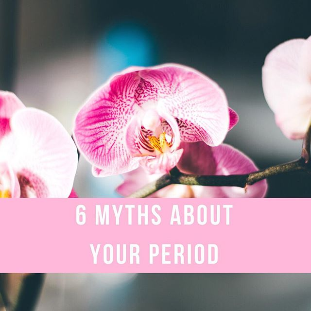 Ladies I'm about to myth bust about your period and fertility. 😁 Check out my latest blog post. Link in the bio. #womenshealth #periodmyths #femalehormones #womenshealthcoach #naturalfertilityinfo #balancehormones #healthyliving #selfempowerment
