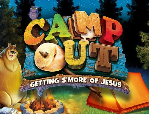 VBS 2017 - Wednesday, August 16th and Thursday, August 17th 5:30-8:30pm
