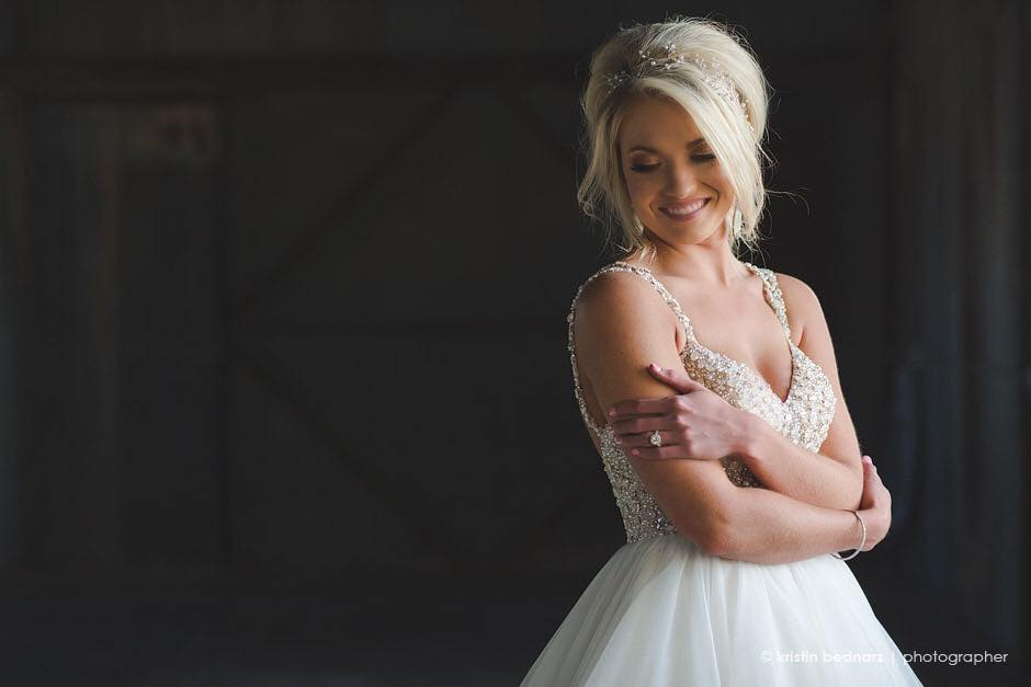 REAGAN TYLER, A bridal Session  February 2018
