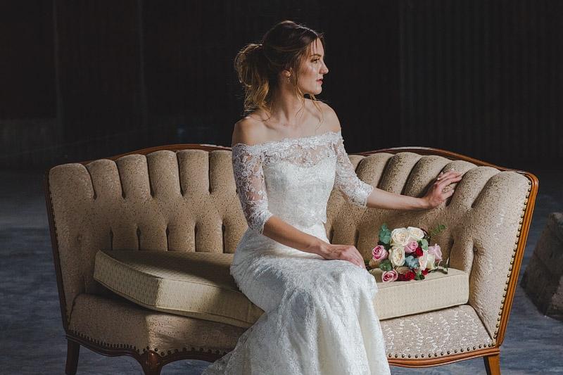 Katy Headrick Bridal