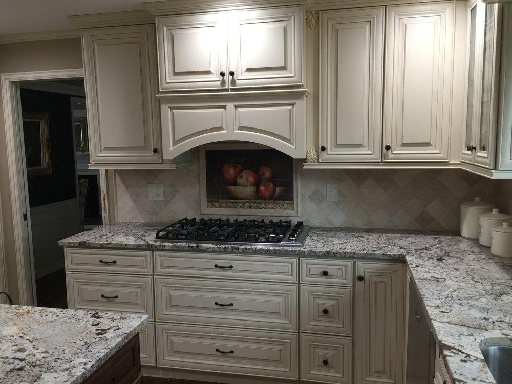 Kitchen remodel Grass Valley, CA