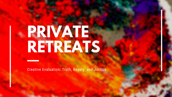 CE-Private Retreats