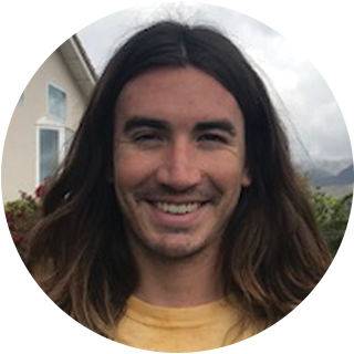Erik Thompson ,       Instructor  I am an ocean lover that grew up freediving cliff diving and surfing in Southern California. I am passionate about being outdoors and in the water. I've been teaching for over two years and aim to provide a positive experience for all students.