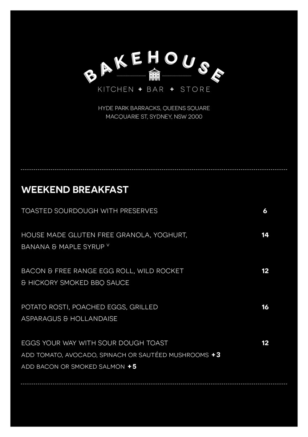 Bakehouse Menu WEEKEND BREAKFAST Sept.jpg