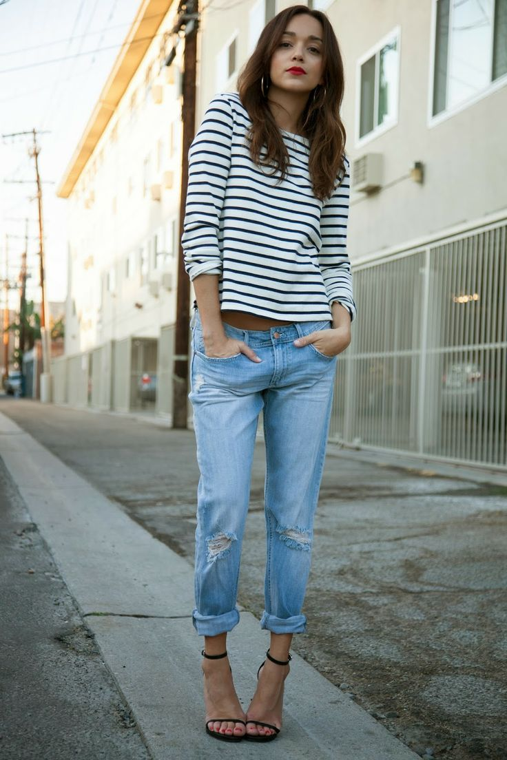 stripe-printed-shirt-and-jeans.jpeg