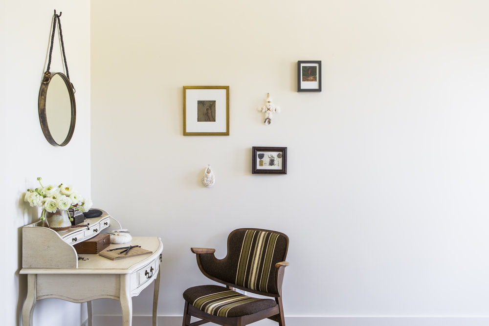 Sonoma residence / Design: Gustave Carlson / Photo: Laure Joliet / Styling: Yedda Morrison