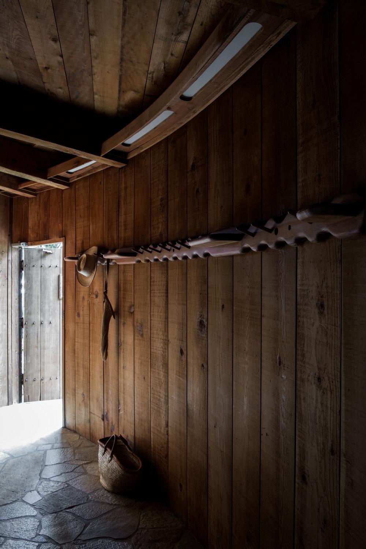 Esalen Institute, Big Sur / Salt + Bones / Photo: Laure Joliet