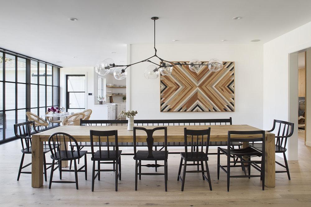 Glen Ellen residence / Wade Design Architects / Photo: Paul Dyer