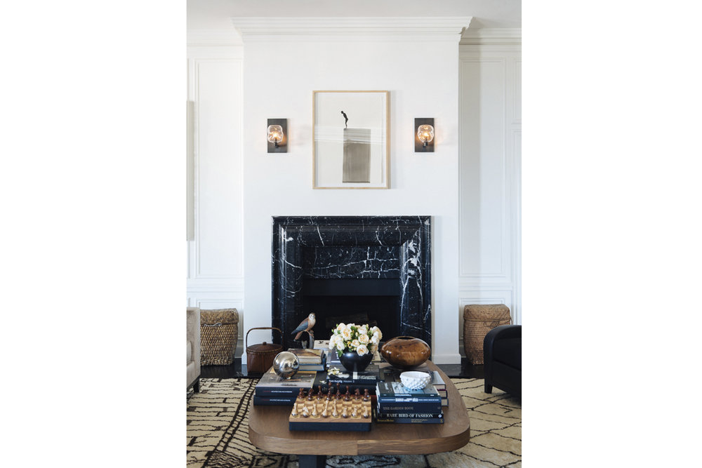 Pacific Heights residence / NICOLEHOLLIS / Photo: Laure Joliet