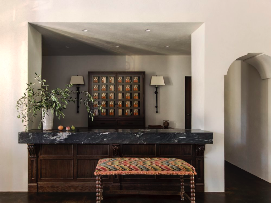 Kenwood Inn & Spa / Design: Salt + Bones / Photo: Laure Joliet / Styling: Yedda Morrison
