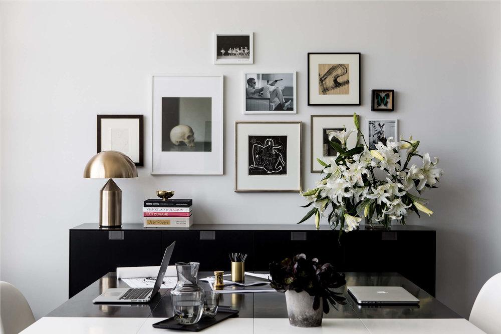 Designer: Nicole Hollis, Photo: Laure Joliet, Stylist: Yedda Morrison