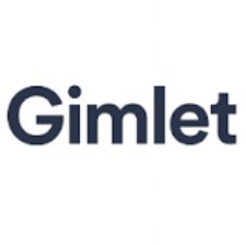Gimlet Media   Gimlet Media is the award-winning narrative podcasting company that aims to help listeners better understand the world and each other.