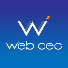 Web CEO    WebCEO  offers 15 online SEO tools for site owners, SEO agencies and in-house SEO teams.