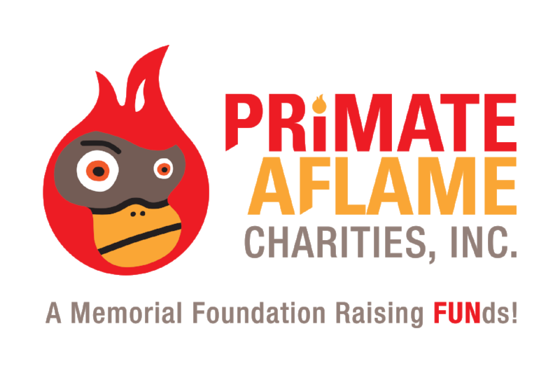 Primate Aflame Charities, Inc.
