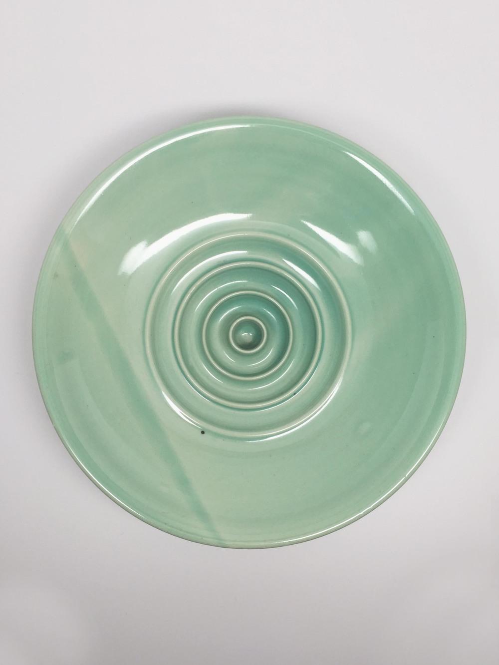 """(""""Puddle Bowl,""""Image courtesy C'est Bon Clay & Cloth)"""