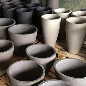 STEP 2choose your pot -