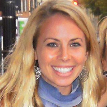 Natalie Colvin