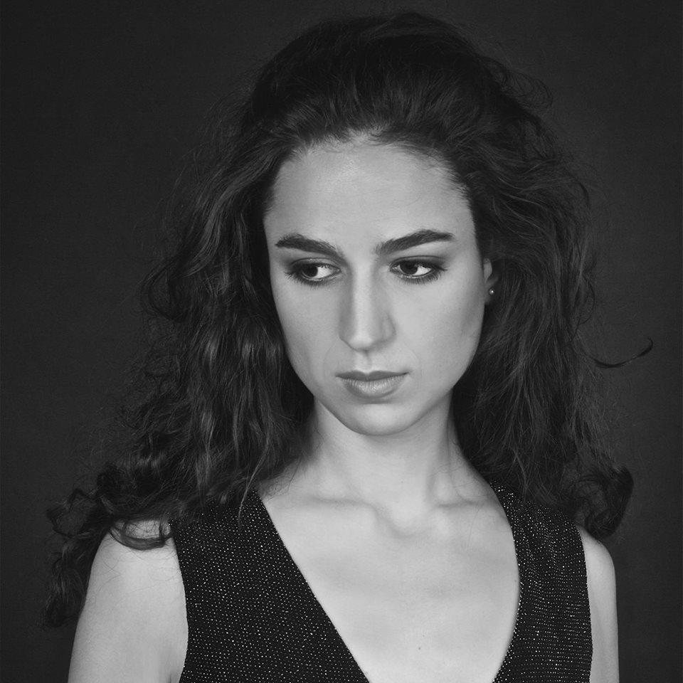 Natania Hoffman (cello)
