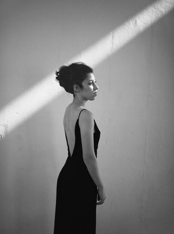Ella Van Poucke (cello)
