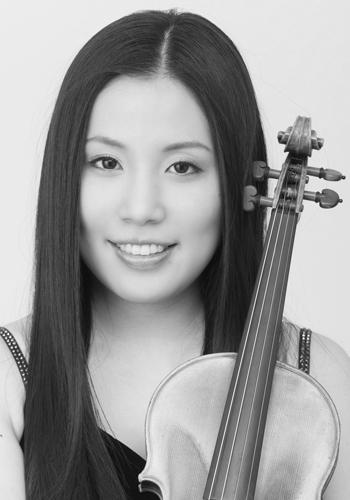 Kyoko Yonemoto (viool)
