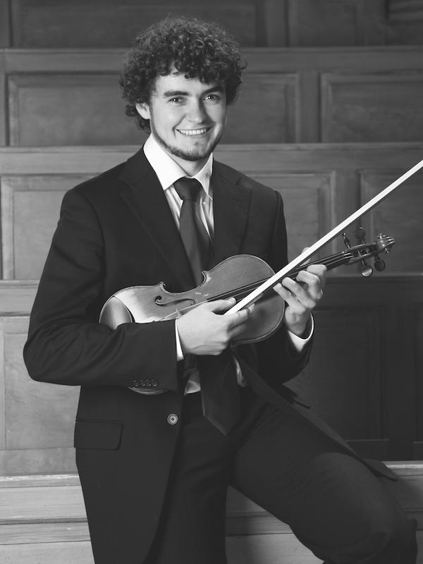 Cedric Allard (viool)