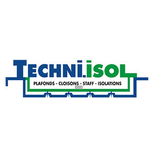 TECHNI.ISOL - Plafonds - Cloisons - Staff - Isolations