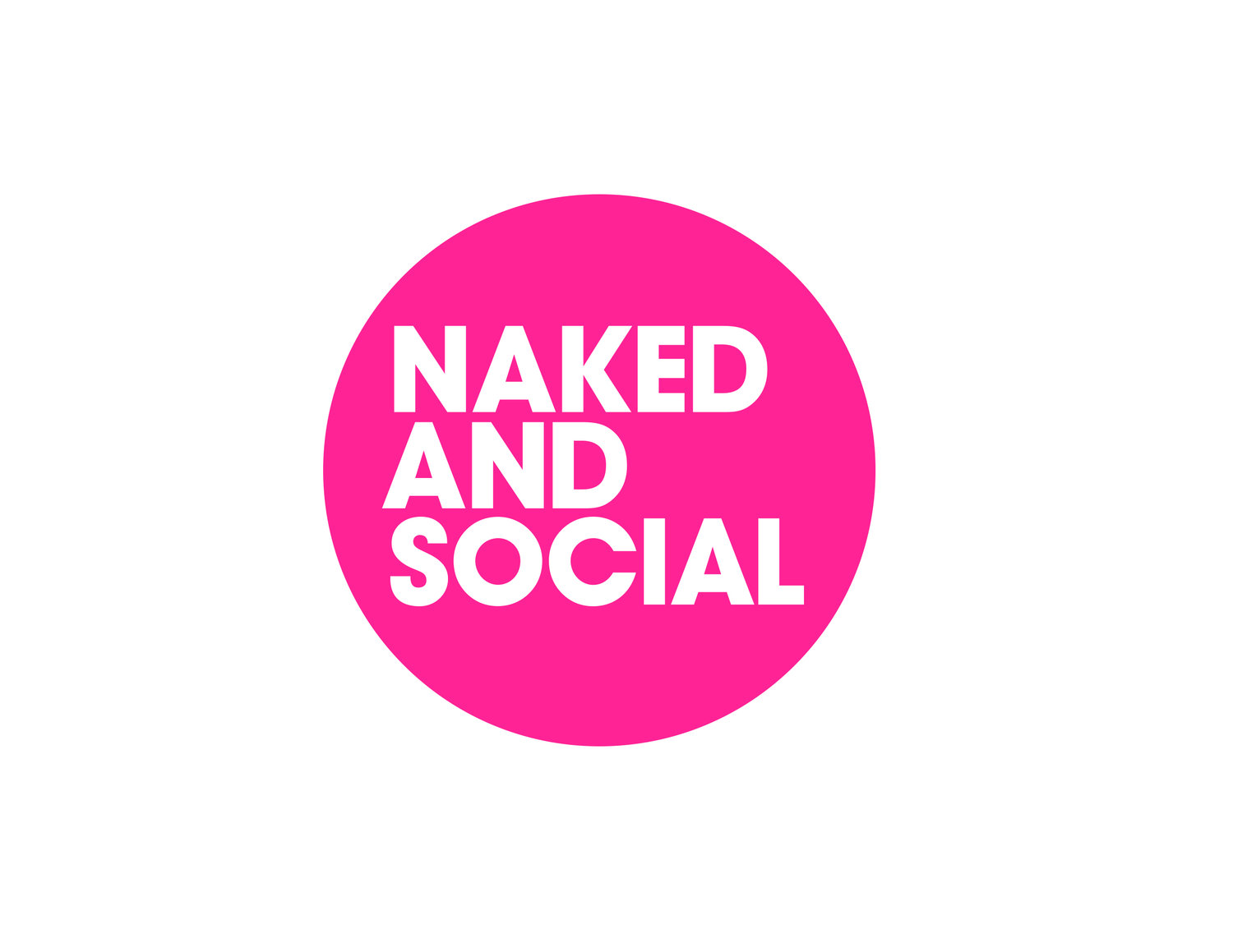 Naked and Social